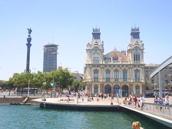 barcelone Plan Metro Barcelone PDF (Barcelona)